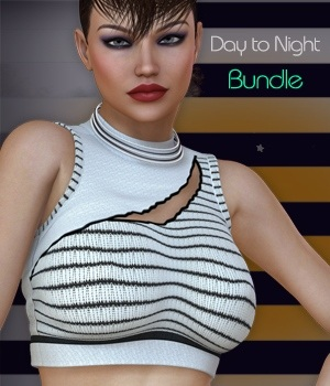 Day to Night Bundle- Small Lovely XI