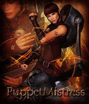 Puppet Mistress