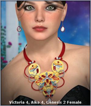 Isabella Jewels