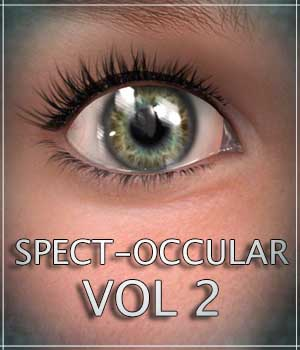 Hinky's Spect-Occular Eyes 2 - MR