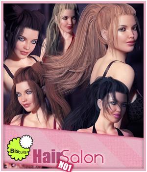 Biscuits Hair Salon NO1