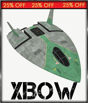 XBOW Spacecraft