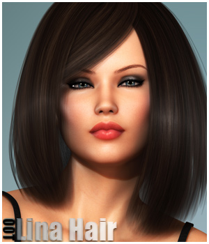 Lina Hair and OOT Hairblending