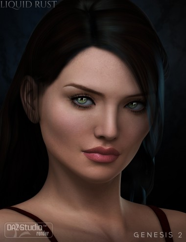 Ivanna for Genesis 2 Female(s)