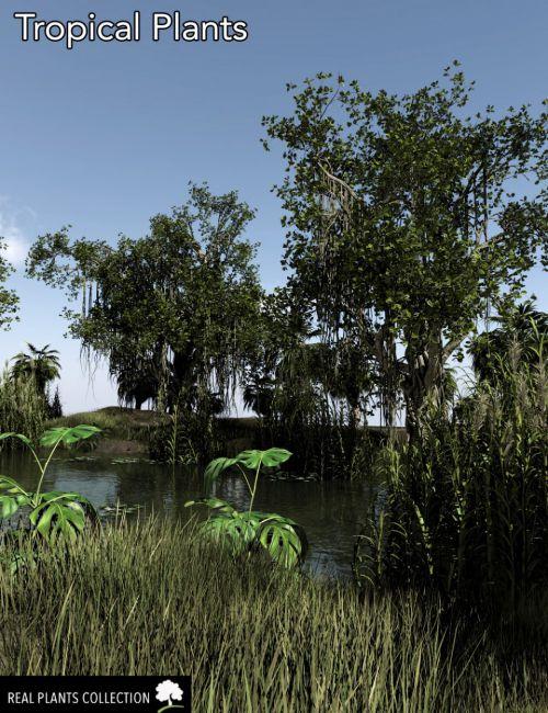 RPC Volume 3: Tropical Plants