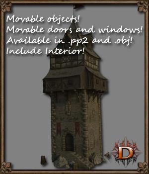 Medieval_Tower_V1