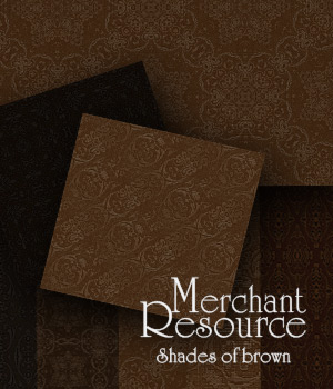 Merchant Resource- Shades of Brown