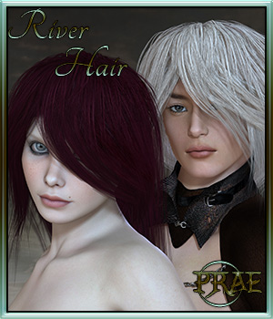 Prae-Rivir Hair