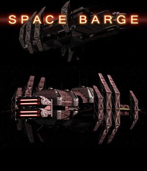 SpaceBarge