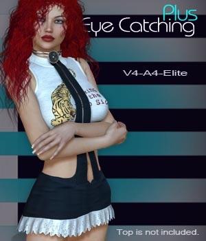 Eye Catching Plus V4-A4-Elite