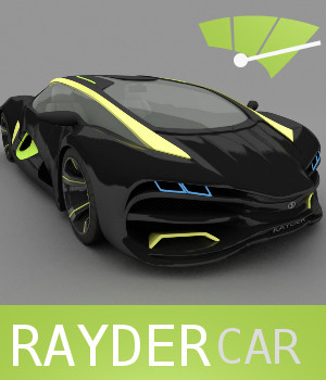 Rayder Car