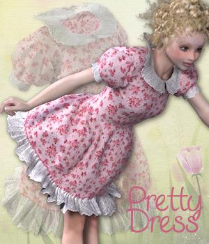 PrettyDress for Victoria 4