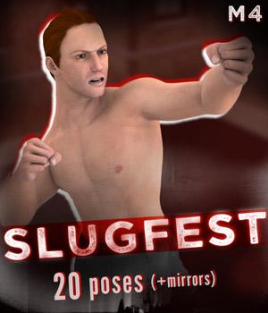 Slugfest M4