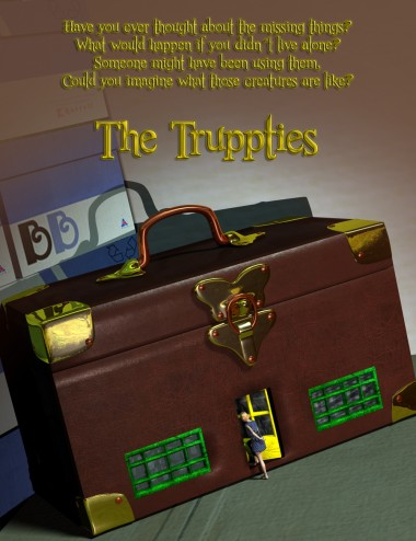 The Truppties Basic Set