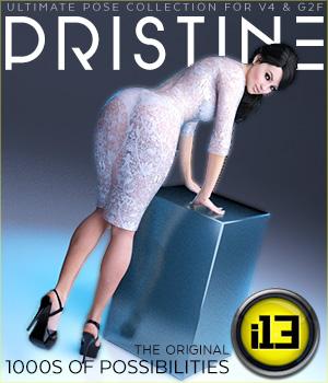 i13 PRISTINE pose collection for V4/V6/G2F