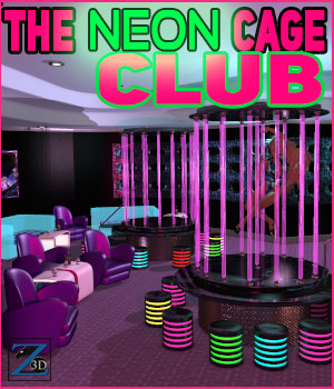 Z The Neon Cage Club