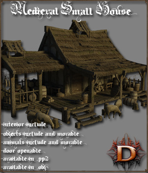 Medieval_Small_House