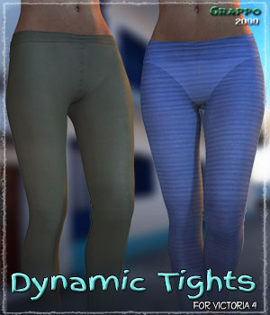 Dynamic Tights