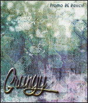 Promo Background Basics- Grungy