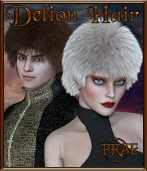 Prae-Delion Hair