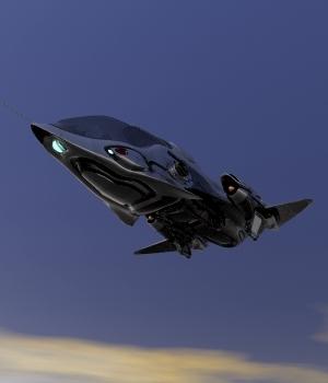 FX-27 Raptor