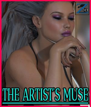 Z The Artist's Muse- V4-G2F/V6