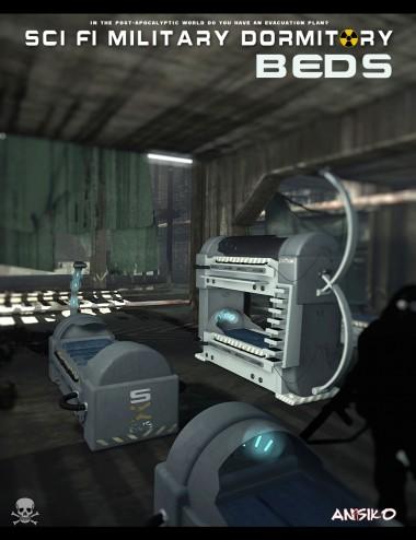 SCI FI Beds