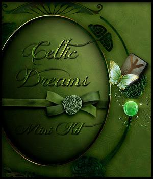 Celtic Dreams - Mini Kit