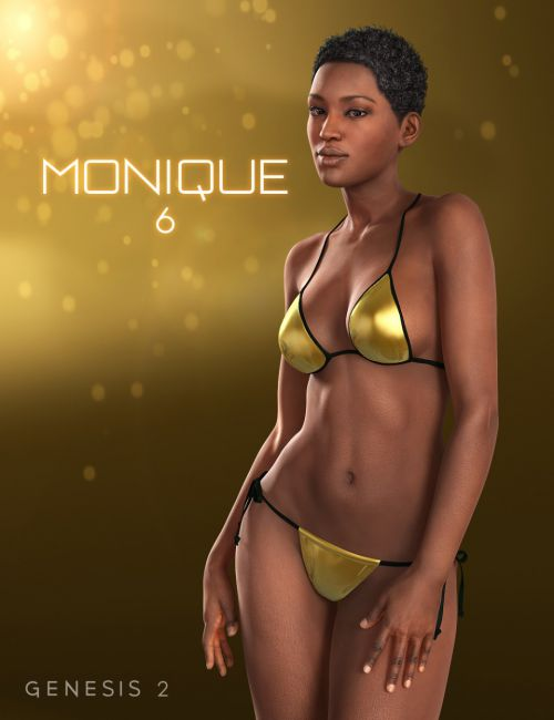 Monique 6