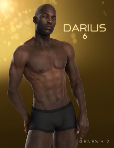 Darius 6