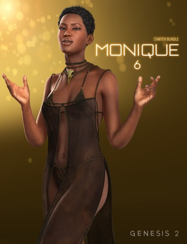 Monique 6 Starter Bundle