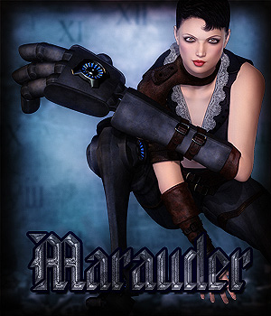 Marauder V4