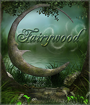 Fairywood Backgrounds