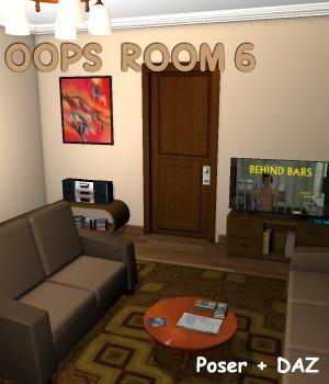 Oops Room6