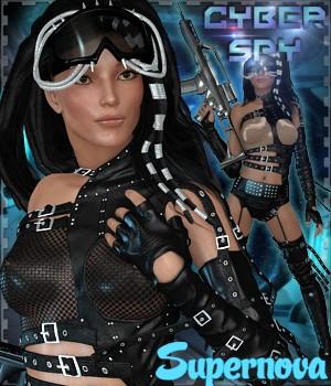 CyberSPY- V4/A4/S4/G4/Elite/GND4