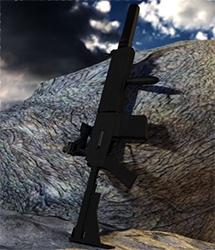 AR7M1A Assault Rifle