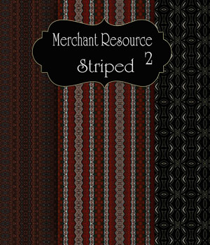 Merchant Resource- Striped 2