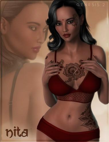 FW Nita for Lilith 6
