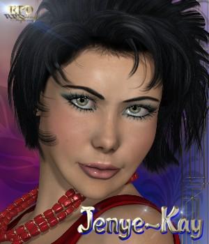 RPD Jenye-Kay