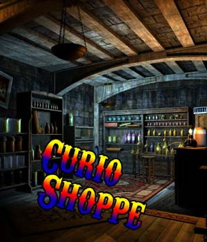 The Curio Shoppe