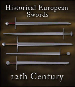 Historical European Swords: 12th Century