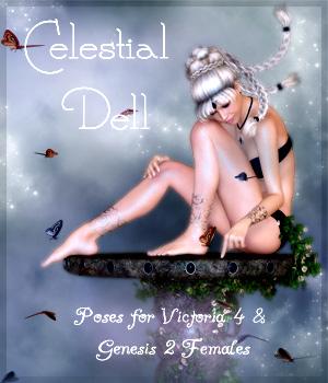 Celestial Dell for V4 & G2F