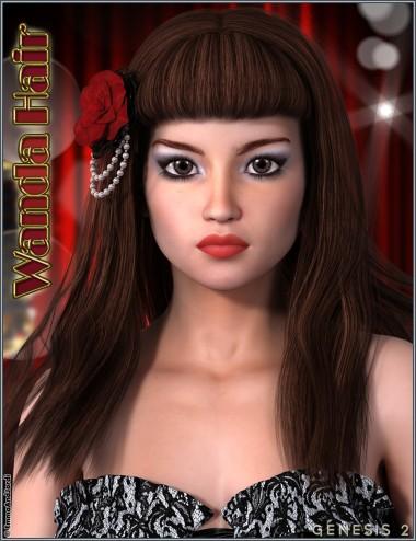 Wanda Hair
