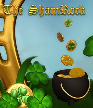 The ShamRock - SceneProps