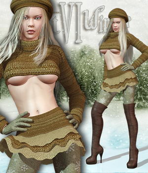 Hot Winter VI