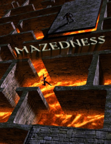 Mazedness for DAZ Studio