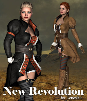 G2 New Revolution