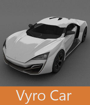 Vyro Car