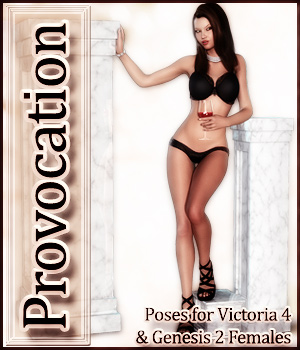 Provocation for V4 & G2F