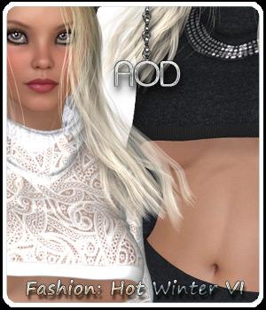 Fashion: Hot Winter VI